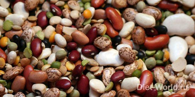Недорогая, питательная и полезная еда: не забывайте про бобовые