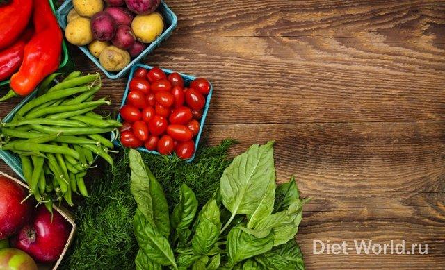 ТОП 10 продуктов, которые укрощают чувство голода