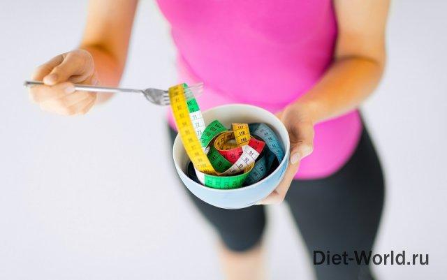 Осторожно! Как не стать жертвой диет?