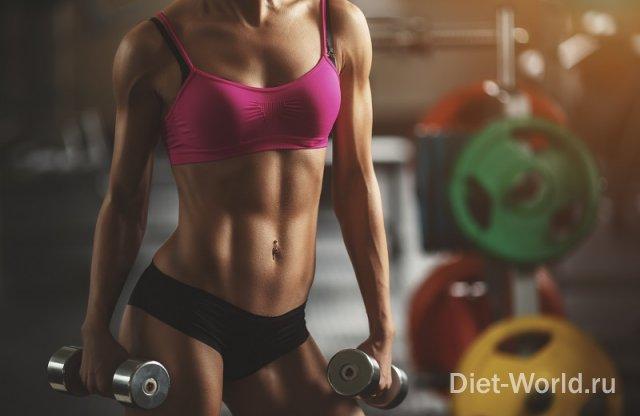 Разгоняем метаболизм и худеем!