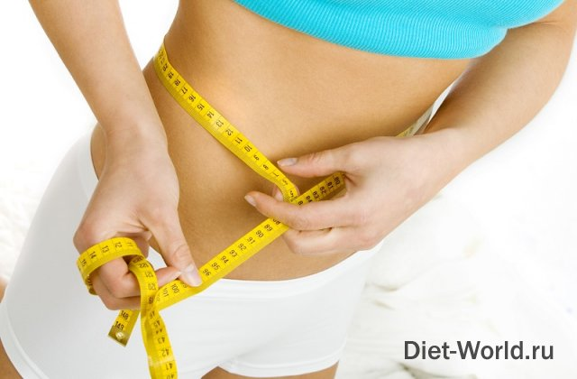 8 простых способов сбросить лишний вес!