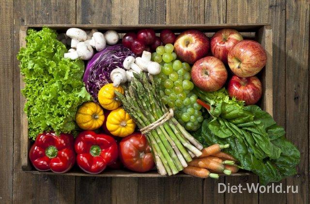 Как обращаться с овощами и фруктами? 10 полезных советов кулинару!
