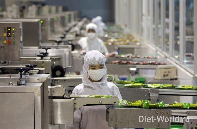 Осторожно! 7 поддельных продуктов из Китая!