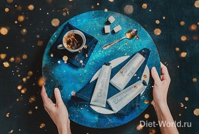 К Новому году в столице появятся космические десерты!