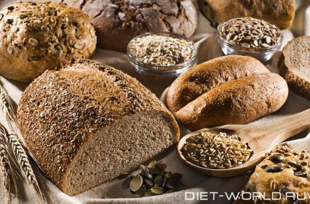 Хлеб, овощи и рис сдобрят йодом!