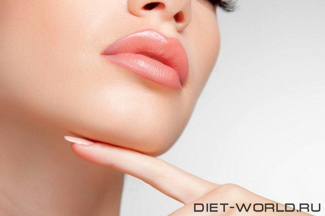 Эти упражнения помогут Вам похудеть в лице!