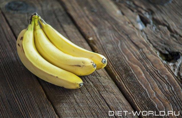 Все бананы в магазине - клоны!