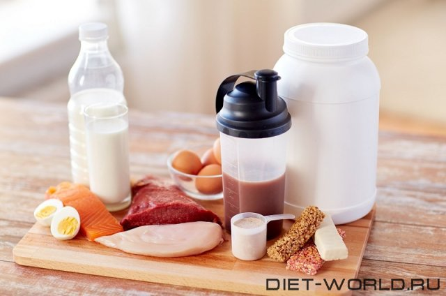 Питание при наборе веса. Какие продукты употреблять, чтобы грамотно набрать вес?