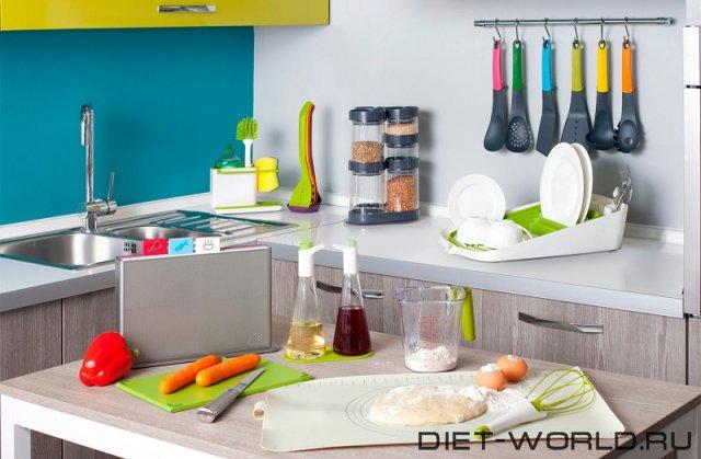 Самые необходимые гаджеты на современной кухне!